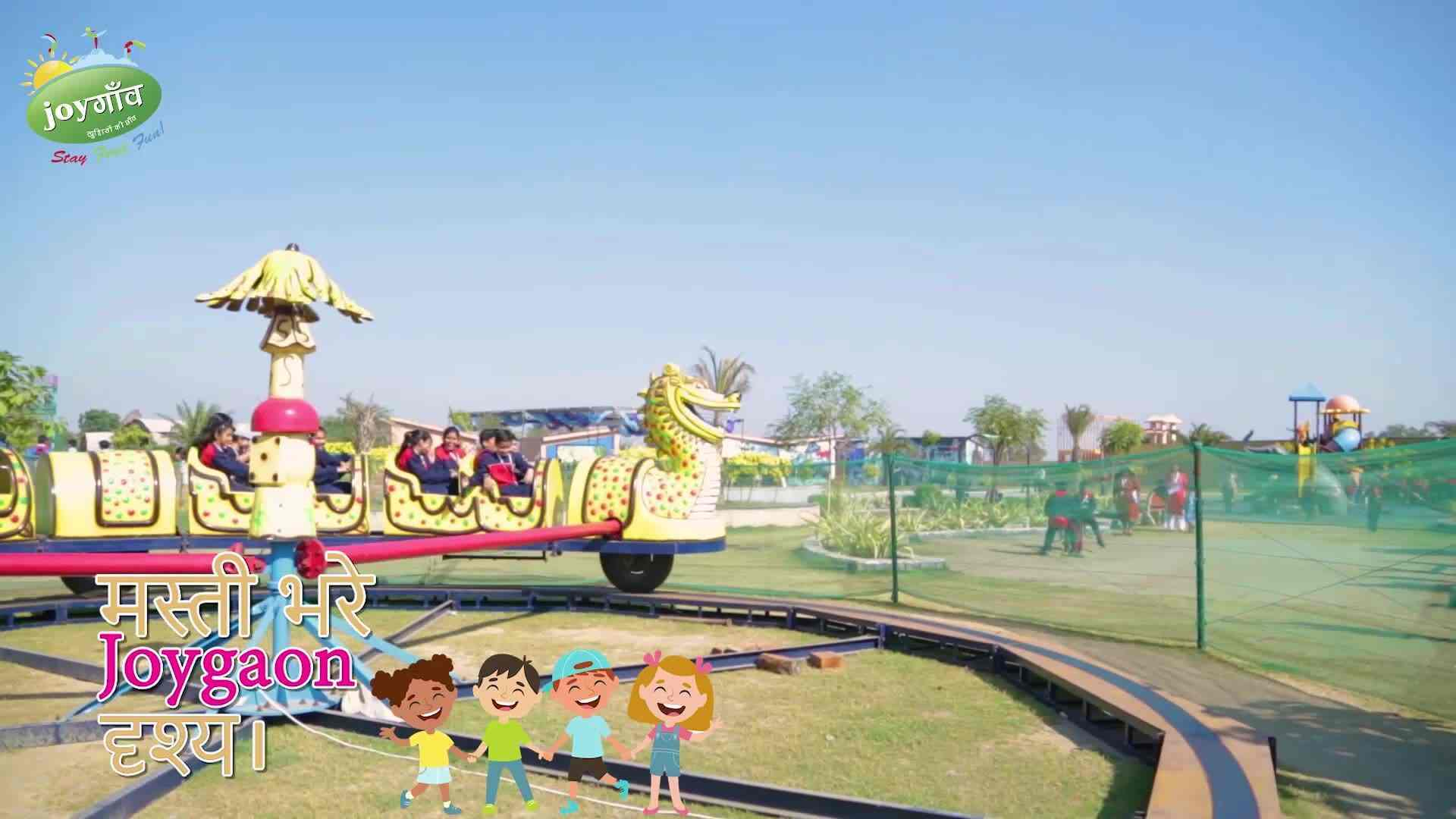 10 Best Amusement Parks in Delhi NCR for a Memorable Weekend